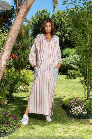 couture marocaine imane nour- jellaba2